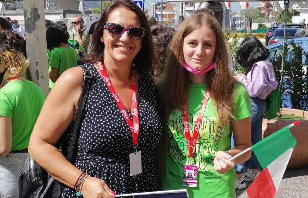 Mladi hrvatski filmaši na GiffoniExperience u Italiji