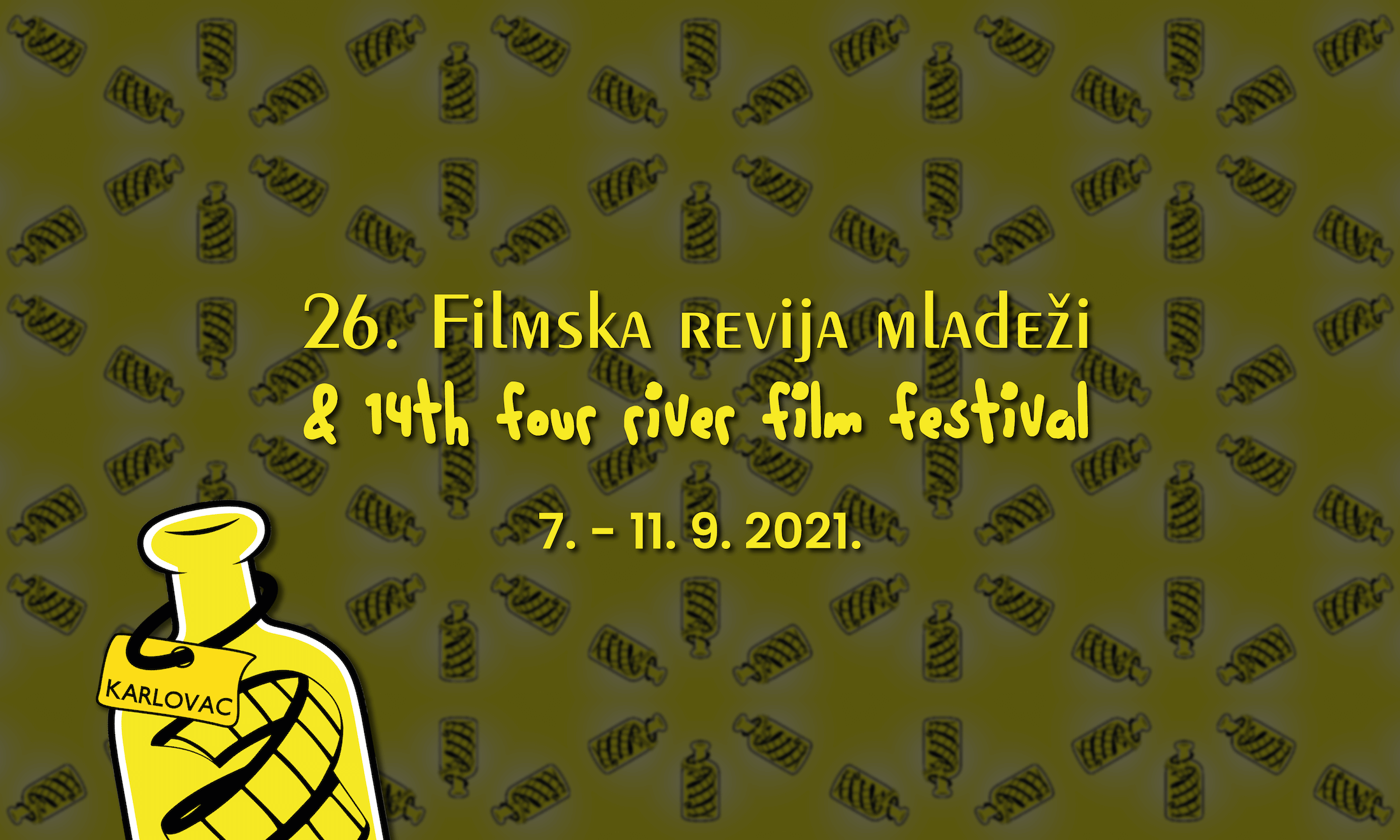 The films in the competition programs of the 26th Youth Film Festival and the 14th Four River Film Festival revealed
