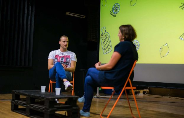 EDUCATIONAL PROGRAM: Aljoša Ćeranić and Ana Đordić