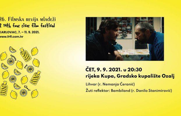 Treći dan Festivala i Revije – već? U dobrom društvu i sa najboljim limunadama vrijeme zaista leti!