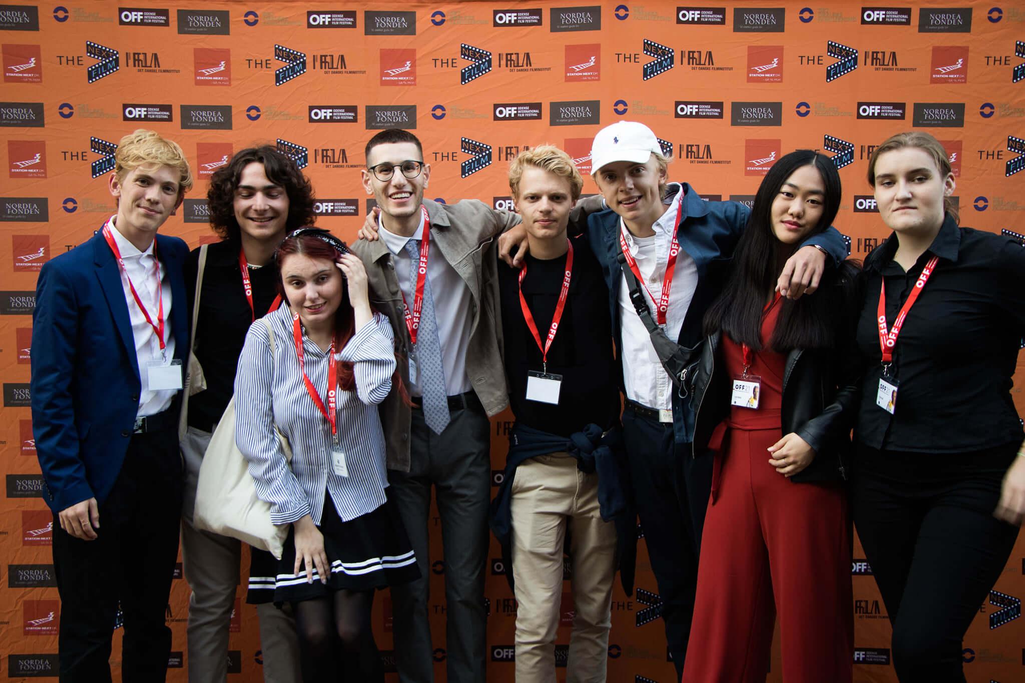Mladi hrvatski filmaši na festivalu u Danskoj
