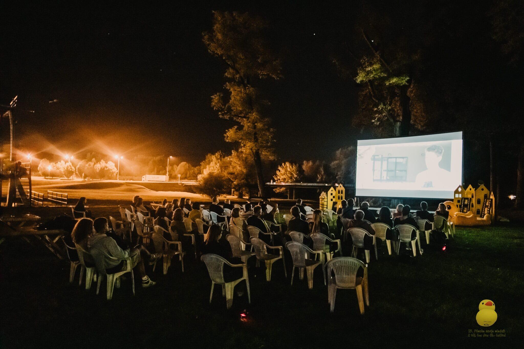 Filmske poslastice u Karlovcu: Murina, Ljubav oko svijeta, Lihvar i Povjerenje na najljepšim kino lokacijama